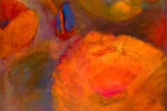o. T. - Acryl auf Leinwand - 80/80 cm - 2005