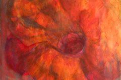 o. T. - Acryl auf Leinwand - 80/80 cm - 2007