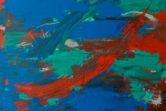 o. T. - Acryl auf Leinwand - 80/80 cm - 2008